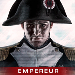 Photo de L'empereur