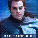 Photo de Capitaine Kirk